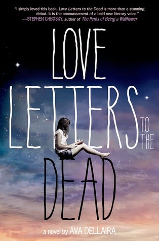 https://www.goodreads.com/book/show/18140047-love-letters-to-the-dead?from_search=true