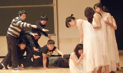 Chinese Coin Wins The Grand Prize