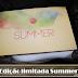O que veio na minha GlossyBox Summer