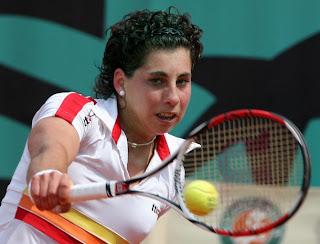Carla Suarez Navarro Pics