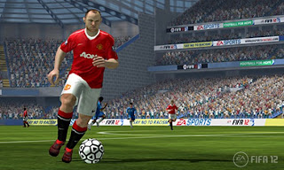 FIFA 12 Video Games