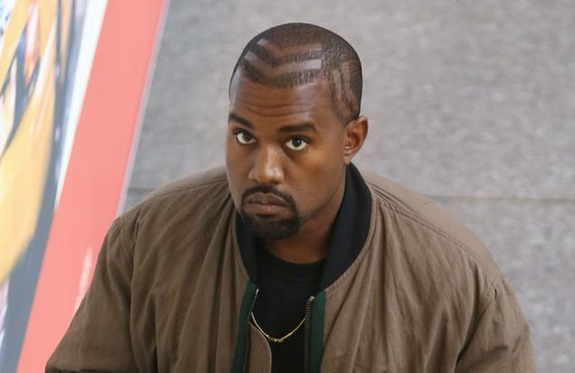 US rapper, Kanye West to run for US presidency