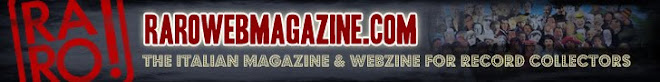 RARO WEB MAGAZINE
