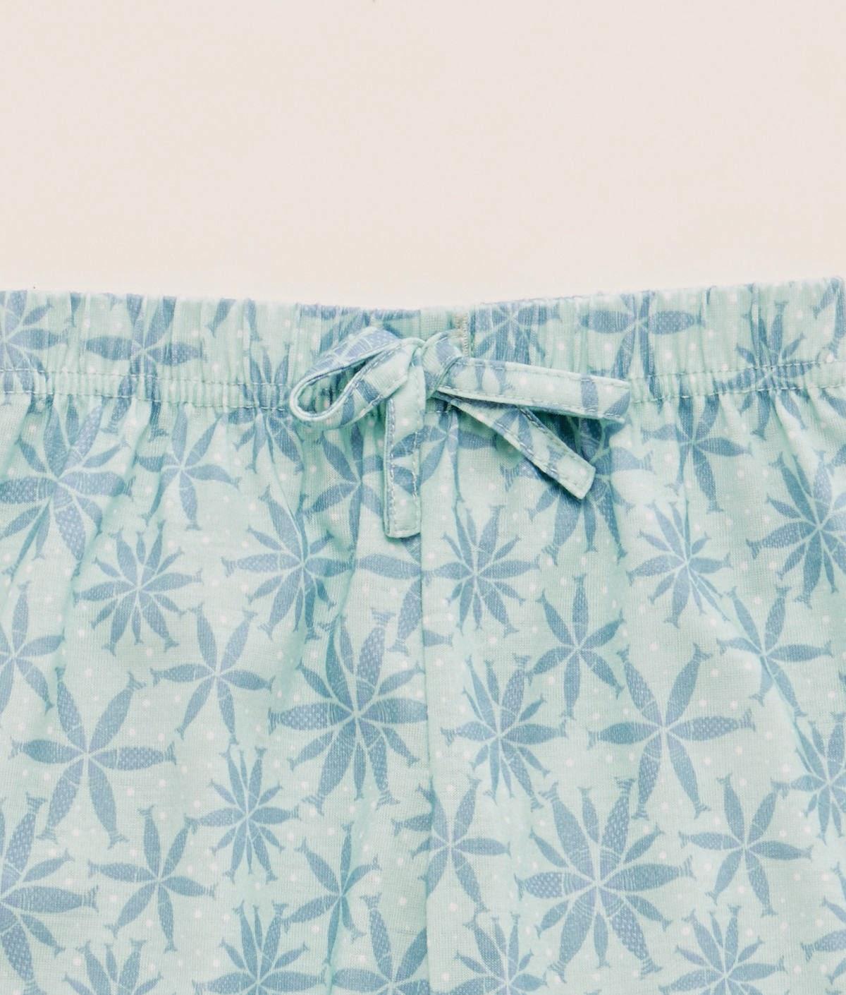 Nautical holiday pajamas from Vineyard Vines