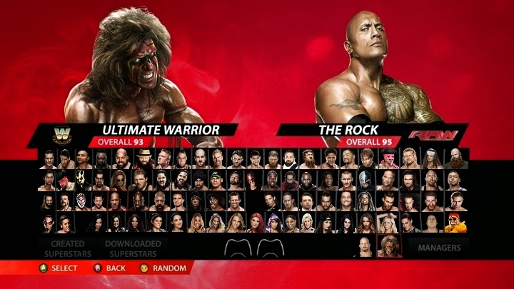 wwe games for laptop free