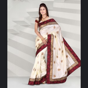 banarasi saree design