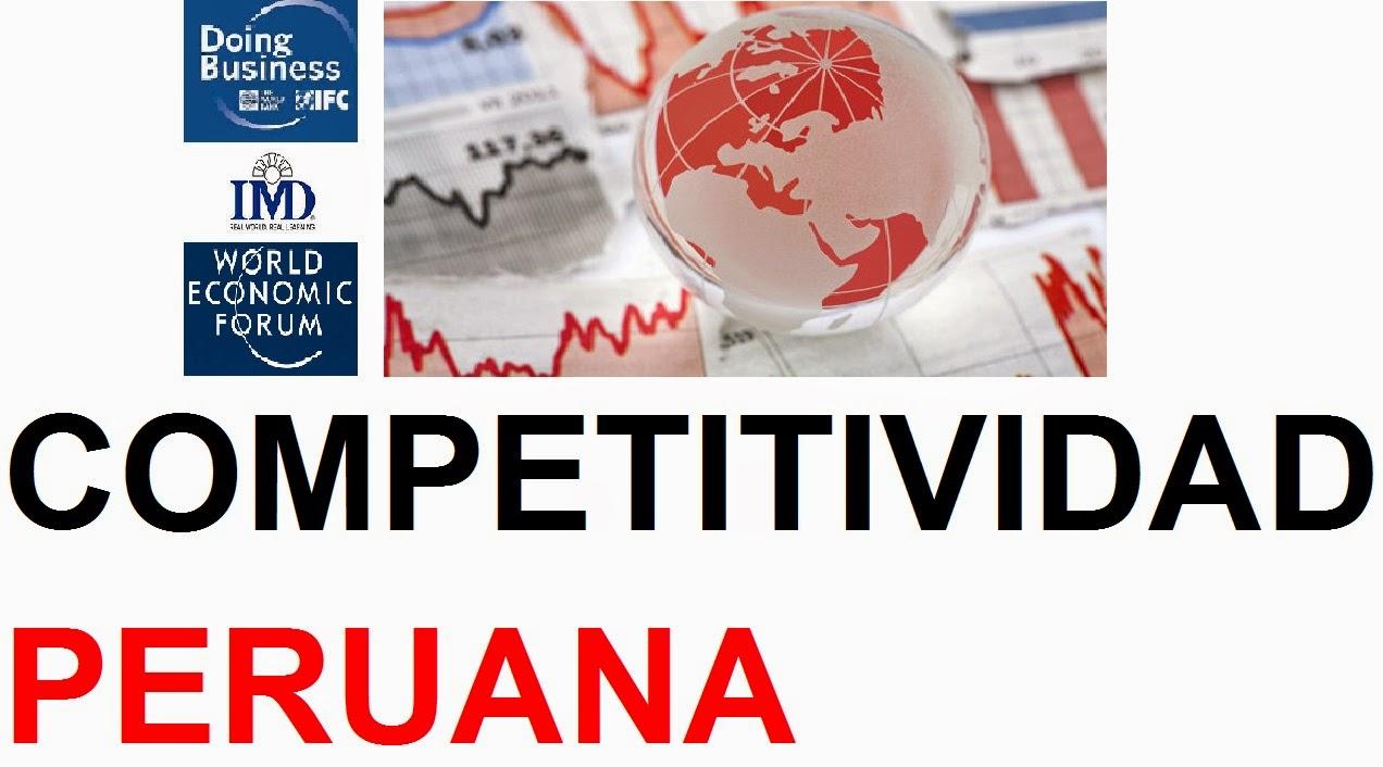 Perú Competitivo