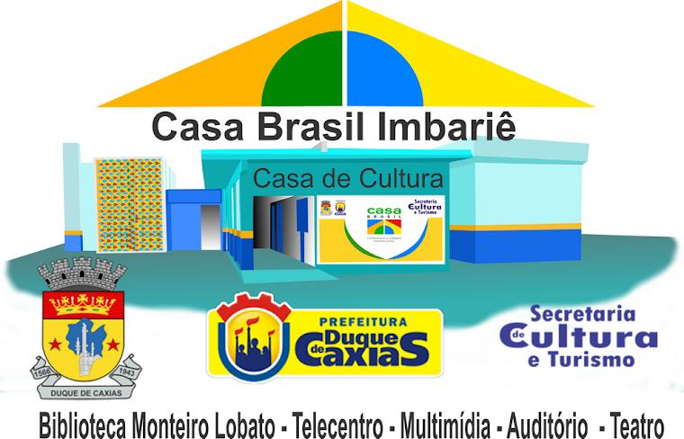 Casa Brasil Imbariê