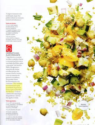 Revista%2525203107 - Nutricionista Mariana Duro na Women's Health