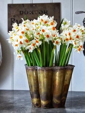 Spring inspiration/lulu klein