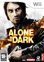 Alone in the Dark – Wii