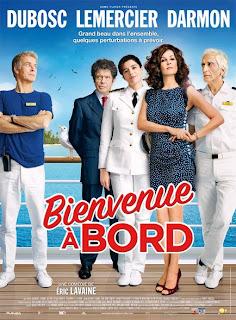 Watch Movie Bienvenue à bord Streaming (2011)