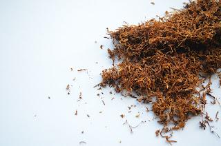 διατηρηστε τον καπνο φρεσκο