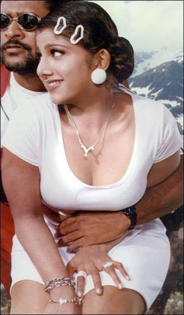 Bollywood Actress Rambha Hot Photos