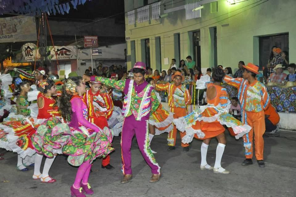 13º Festival Junino