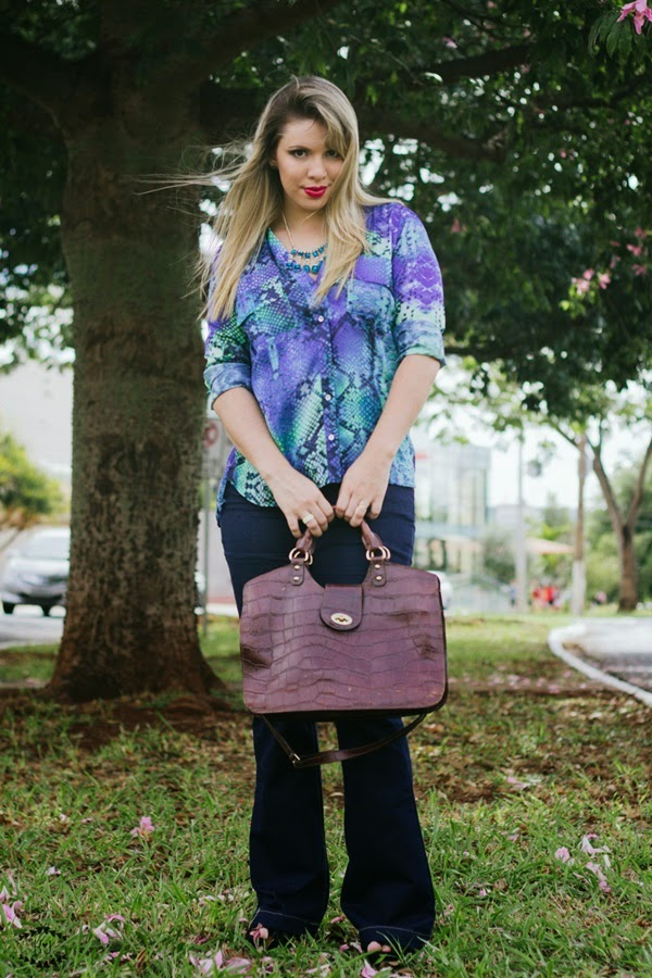 melhor blogueira de moda em ribeirão