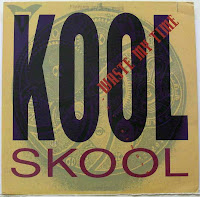 Kool Skool – Waste My Time (VLS) (1990)