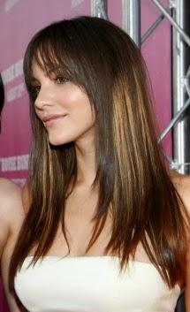 Foto Model Rambut Lama Panjangnya