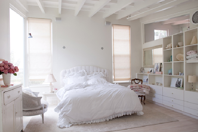 Tumblr Rooms White And Blue