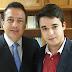 ABBP: Renato Rainha recebe blogueiros no TCDF