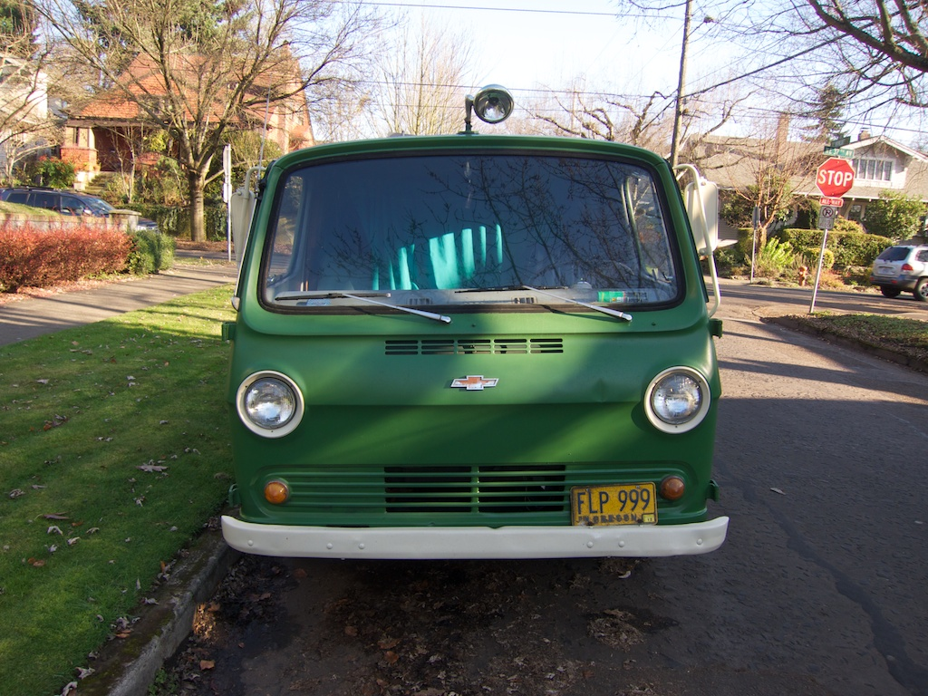 1964 1965 1966 Chevy Van Craigslist | Autos Post