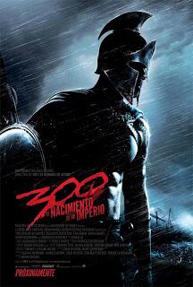 300: EL NACIMIENTO DE UN IMPERIO (2013) pelicula hd online
