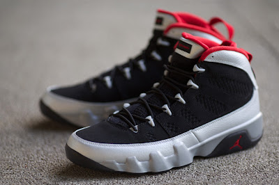> Retro Jordan IX Kilroy Restock - Photo posted in Kicks @ BX  (Sneakers & Clothing) | Sign in and leave a comment below!