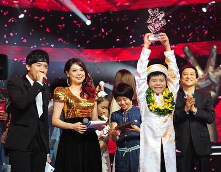 Quán quân Giọng hát Việt nhí mùa đầu tiên giờ ra sao?