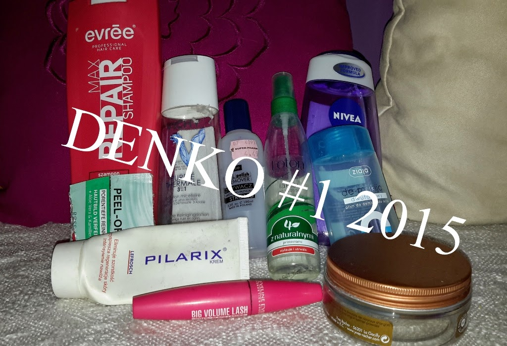 DENKO #1 '15