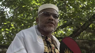 TIME magazine mentions Biafra supporters among world separatist movements