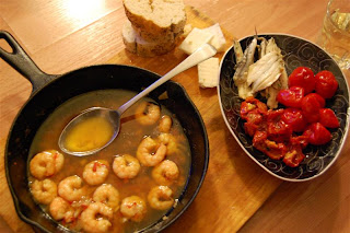 Stitch and Bear - Gambas Pil Pil