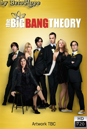 The Big Bang Theory Temporada 7 [720p] [Latino-Ingles] [MEGA]