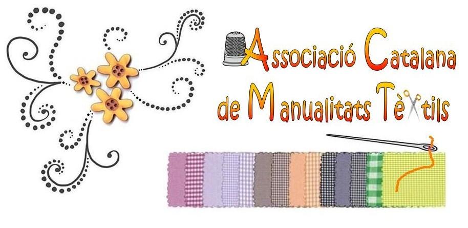 Associació Catalana de Manualitats Tèxtils
