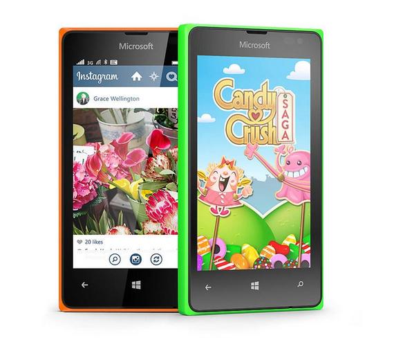 Harga Terbaru dan Spesifikasi Microsoft Lumia 435, Ponsel Windows Phone 8.1