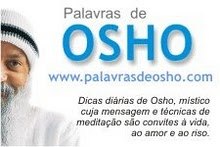 BLOG PALAVRA DE OSHO