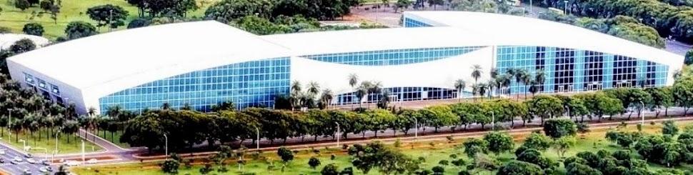 Centro de Convenções Ulysses Guimarães, Brasília, DF