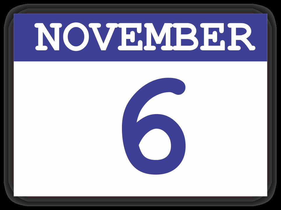 Kataku, Katamu dan Kata Mereka: Catatan Sejarah 6 November