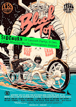 Sideburn 19 Launch