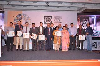 2015 NASI-Scopus Young Scientist Awards