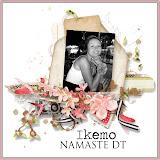 Projektuję dla Namaste