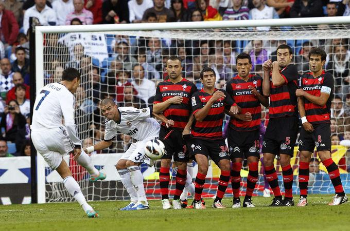 مشاهدة اهداف ريال مدريد وسلتا فيجو 2/0 يوتيوب youtube سيلتا فيغو