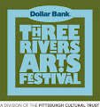 3 Rivers Arts Festival in Pittsburgh!(June 6-15,2014)
