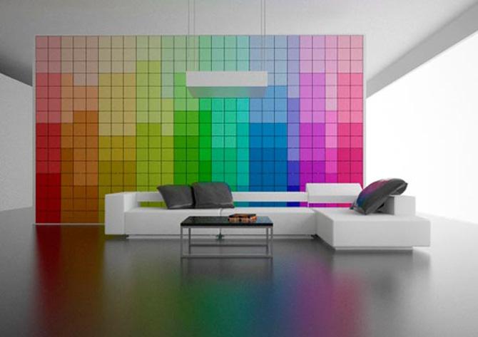 Interior Design Wall Colors
