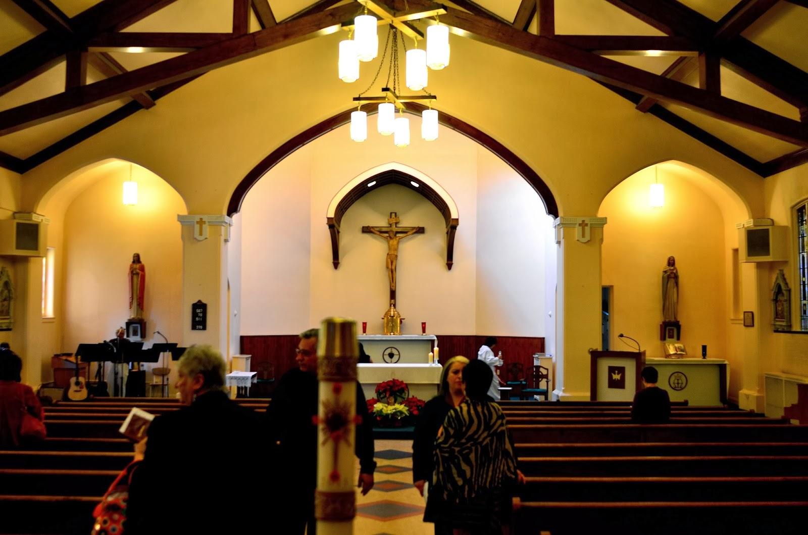 Ordinary St Ignatius Church Mass Schedule #1: Jan26%252714+-+StPatrickOratory+5.JPG