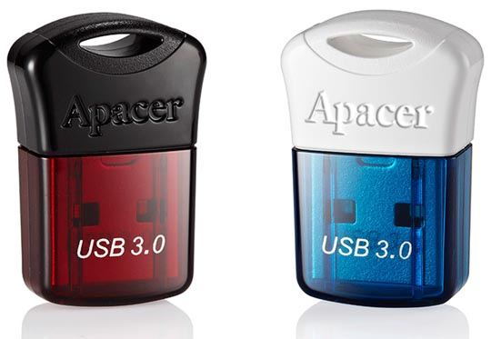 Apacer AH157 and AH116