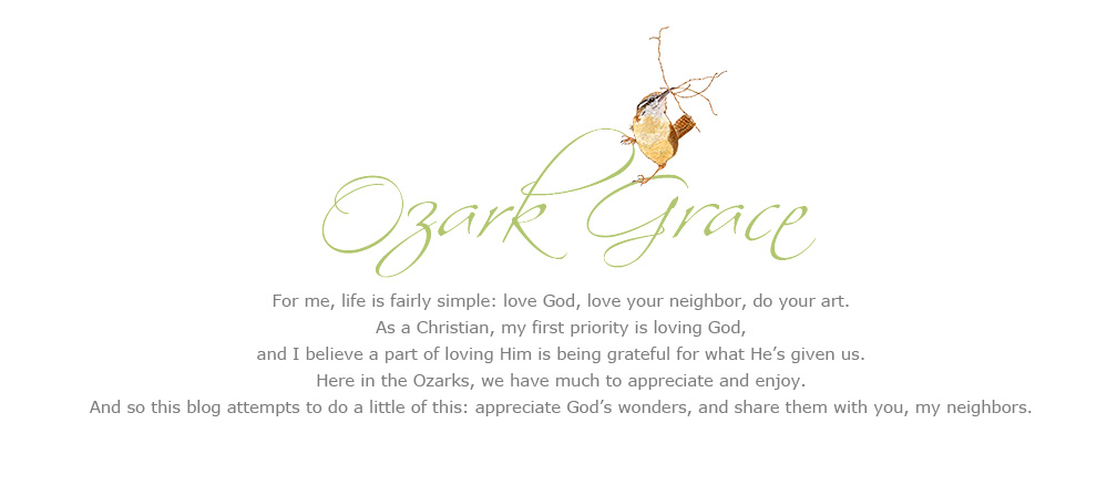 Ozark Grace