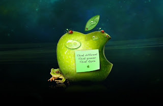15 fonds d'écran Apple à télécharger