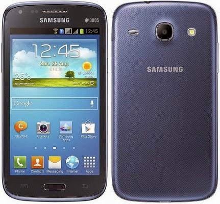 Harga Samsung Galaxy Core Duos I8262