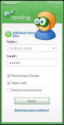 Free Download Camfrog 6.1