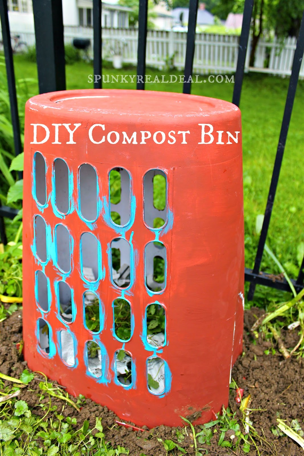 Making a compost pile - A Compost Pile Is Something I Tried My Hand At Once Before I Decided That I Did Not Need To Spend The Money On A Compost Bin So I Just Started A